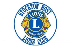 Stockton Host Lions Logo